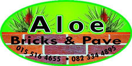 Aloe Brick & Pave